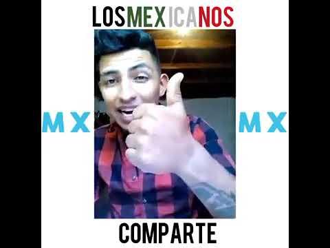 """""""LOS MEXICANOS"""" - Alex Garcia 2017 (Sieck)"""