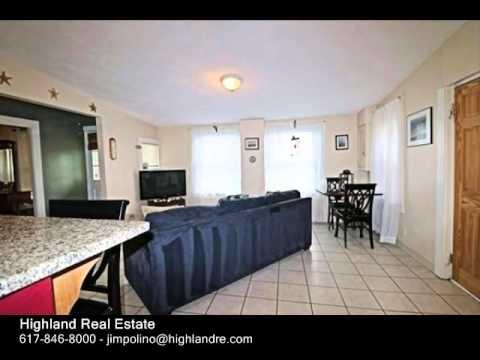 206R GRANDVIEW AVENUE, Winthrop MA 02152 - Condo - Real Estate - For Sale -