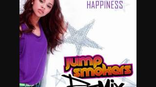 Alexis Jordan - Happiness (Jump Smokers Remix)