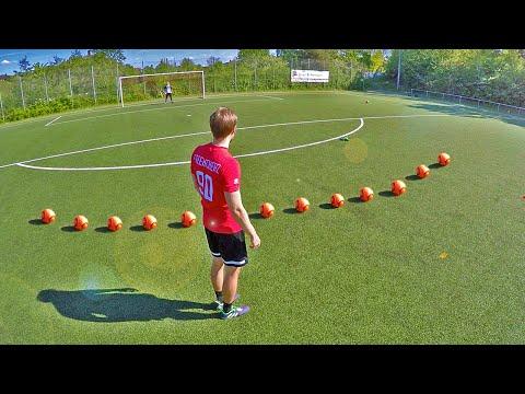 Testing James Rodriguez & Suarez Boots: Primeknit 2.0 Review by freekickerz