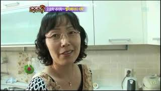 무연로스타 2009.08.27일 SBS 아이디어하우머치…