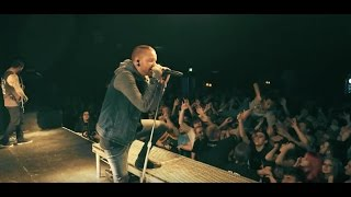 Memphis May Fire - Sever The Ties (Official Music Video)