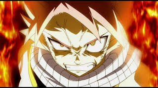Fairy Tail 《 AMV 》- Hymn of The Weekend (HD)