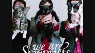 Worth the Wait by We Are Scientists