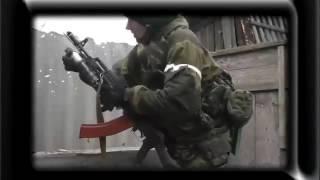 Бой за Чернухино Донецк Украина Война 2015