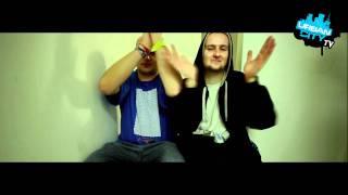 Grubson i DJ BRK - Wywiad dla UrbanCity [2011]