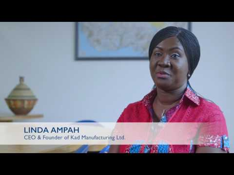 West African Apparel Manufacturers: Increasing Exports Under AGOA