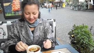 достопримечательности одессы.  Чай в кафе.(достопримечательности Одессы. Чай в кафе. http://A111AA.ru/ - прямая дорога в прямой эфир. http://vk.com/romb75 - я в контак..., 2013-10-27T09:48:27.000Z)