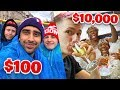 Download Video SIDEMEN $10,000 VS $100 HOLIDAY MP4,  Mp3,  Flv, 3GP & WebM gratis