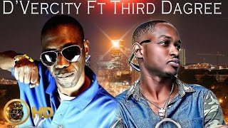 D'Vercity Ft. Third Dagree Di Youts (Refix) [Dynasty Riddim] February 2016