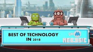 9XM Newsic | Technology Ka Dhamaal 2018 | Bade | Chote