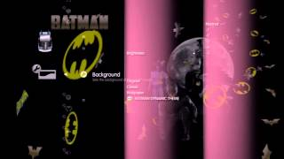 Batman Theme Download PS3