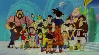 Dragon Ball Super: 1°CLIP UFFICIALE DOPPIATA IN ITALIANO!!!