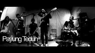 "payung teduh ""waiting in vain"" (bob marley cover)"