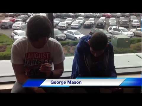 George mason interview