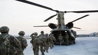 حلف الناتو يرد بشدة على اطلاق روسيا صاروخا نوويا عابرا للقارات