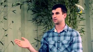 My Goal: Knowing Jesus - Matt Greiner / August Burns Red