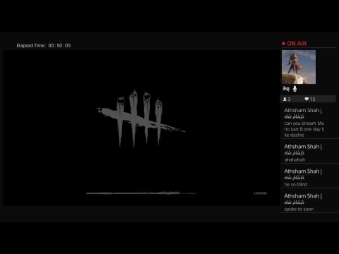 Mo Plays Dead By daylight Part 5