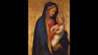 Ave Maria (Instrumental Version, on Harp and Violin)
