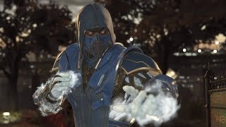 Tell me about the Lin Kuei!