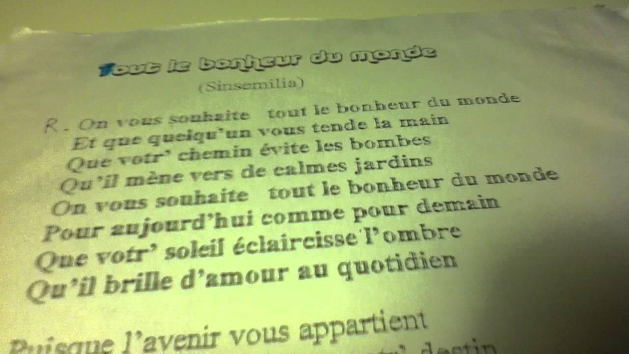 Bien connu Conseils pour apprendre un poème par coeur - YouTube KZ71