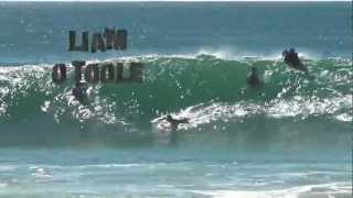 """East Coast Wedge Bodyboarding - Section from """"The Art of Telling Lies"""""""