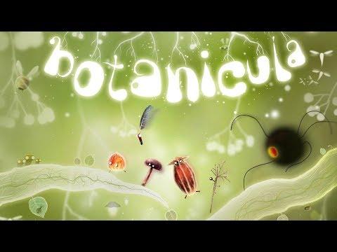 BOTANICULA (Full Game) - Livestream [29/06/2018]