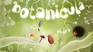BOTANICULA (Full Game) - Livestream [29/06/2018]