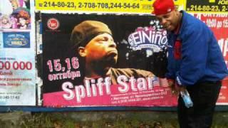Spliff Star - My homies (Conglomerate/Paperrock)