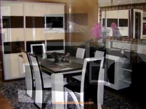muebles modernos feria mi casa ourense 2011 muebles