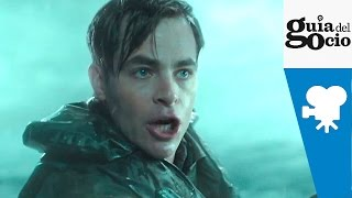 La hora decisiva ( The Finest Hours ) - Trailer 3 español