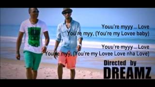 Tldreamz... Bo é Nha Love (with Lyrics)
