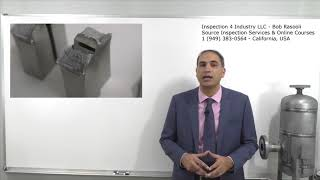 Impact Testing Exemption on ASME VIII Div 1 Pressure Vessel  API 510 & ASME Exam Question