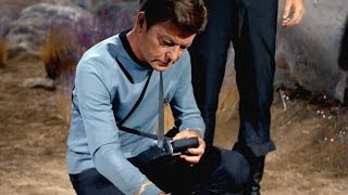 The $10 Million Race to Invent Star Trek's Tricorder