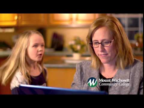 Mount Wachusett Community College :15sec TV \