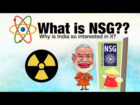 What Is NSG - Nuclear Suppliers Group? What Benefits Will India Gain If It Enters NSG? Explained