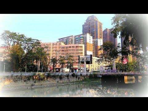 今朝普寧 2014年 12月 Puning,Guangdong China