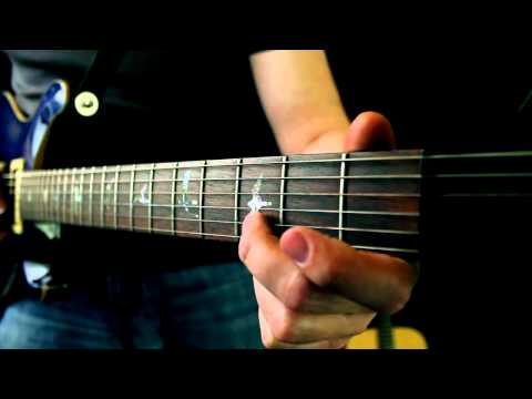 Learn To Play Guitar - Shakin All Over - Johnny Kidd And ...