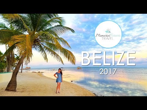 Belize Travel Diary 2017
