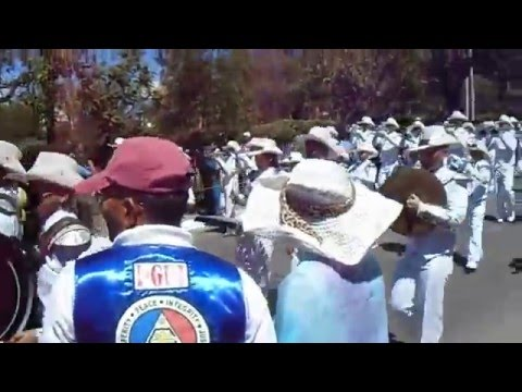 University of Luzon Drum and Bugle Corps - Love Yourself