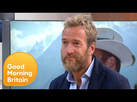 Ben Fogle Is Still in a Daze After His Mount Everest Ascent | Good Morning Britain