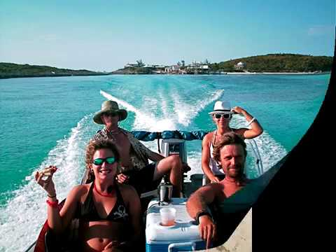 Overnight Stays at Ship Channel Cay