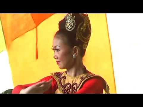 Pegat Duriat I Tari Sunda Jaipong I Lilis Mayang Cinde
