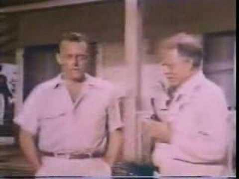 Trailer - Tarzan's Fight For Life (1958)