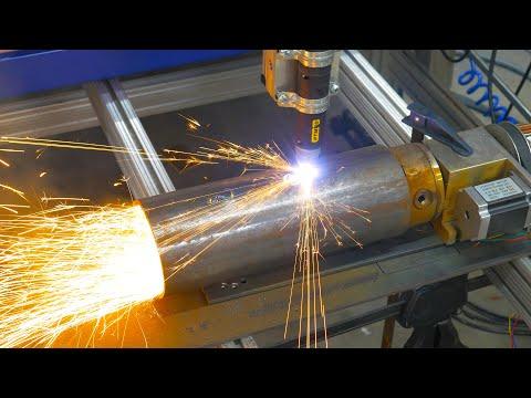 Building The Ultimate DIY CNC: Part 1 (#072)