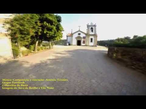 198 Hino (instrumental) ao Arco de Baúlhe e Vila Nune - Cabeceiras- (Original) António Teixeira