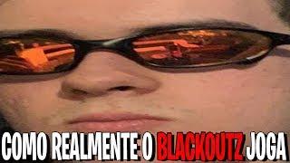 HOW REALLY BLACKOUTZ PLAYS (FORTNITE)
