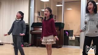 2018年4月 I'Ms SCHOOL -YAKATA- 特別体験会開催!】 「ミュージカルに...