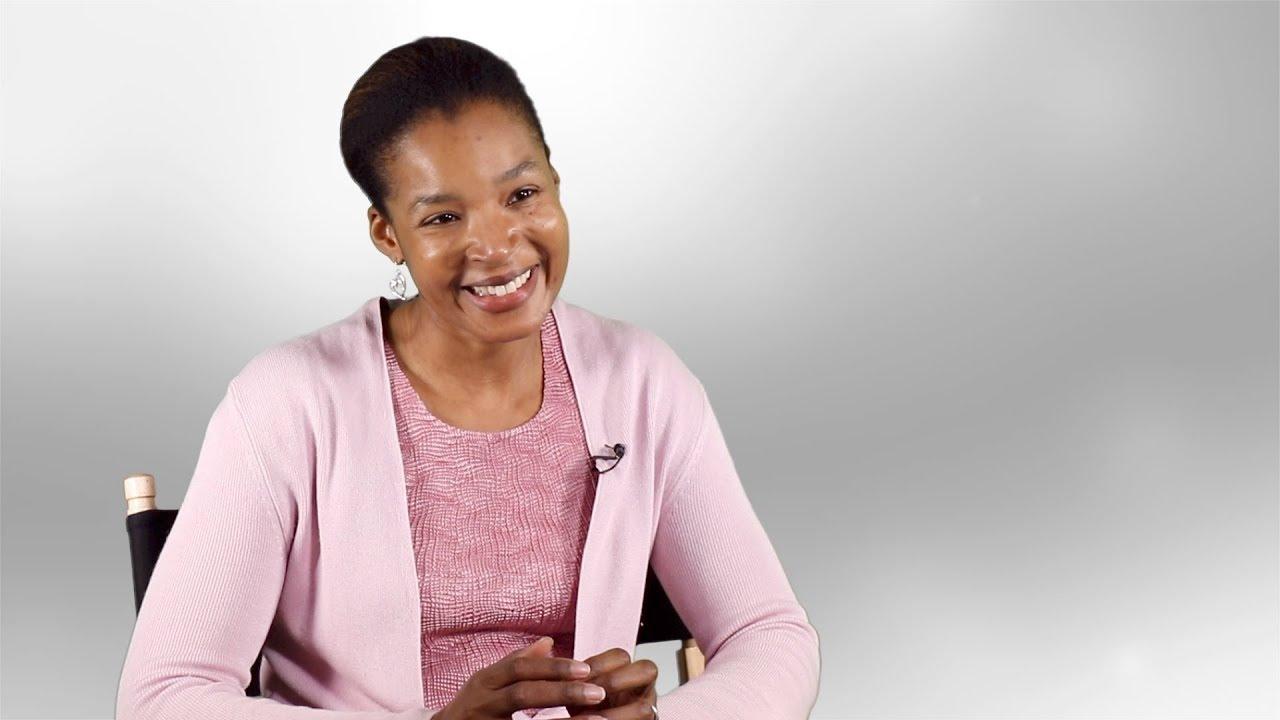 Meet reproductive endocrinologist and infertility specialist Terri Woodard