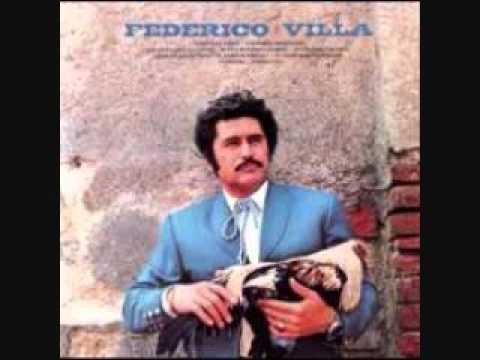 Federico Villa-Caminos De Michoacan